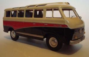 Микроавтобус РАФ 10