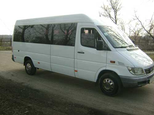 микроавтобус 2