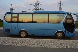 Заказ автобуса 2