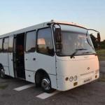 Аренда автобуса Богдан