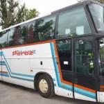 Автобус MAN 53 места