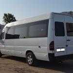 Заказать микроавтобус на свадьбу Днепропетровск.