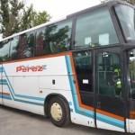 Заказ автобуса 53 места